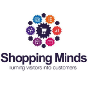logo shoppingminds